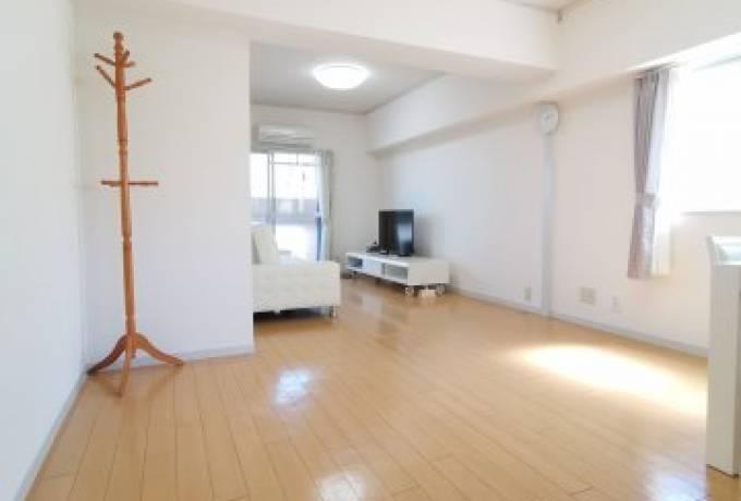 フロント上社 401号室 (名古屋市名東区 / 賃貸マンション)