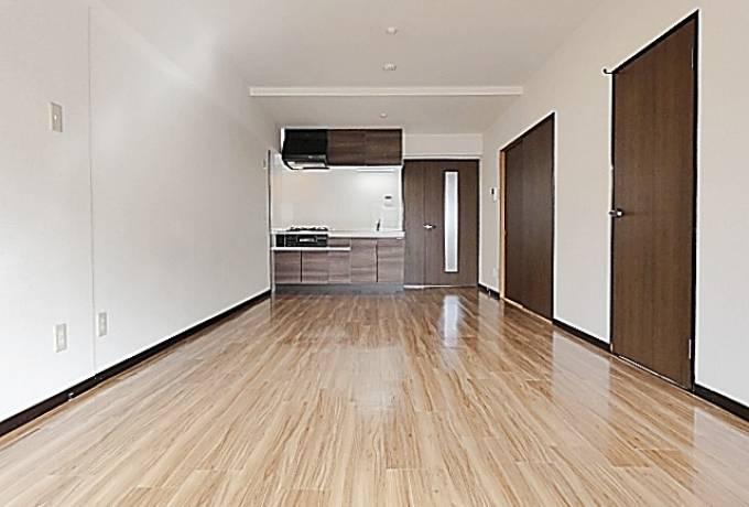グリーンヒルズ 106号室 (名古屋市天白区 / 賃貸マンション)