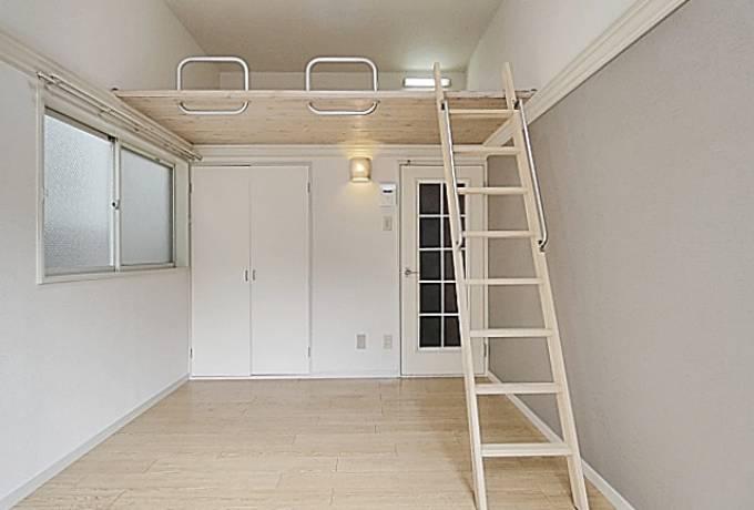 レオパレス左京山 第二 103号室 (名古屋市緑区 / 賃貸アパート)