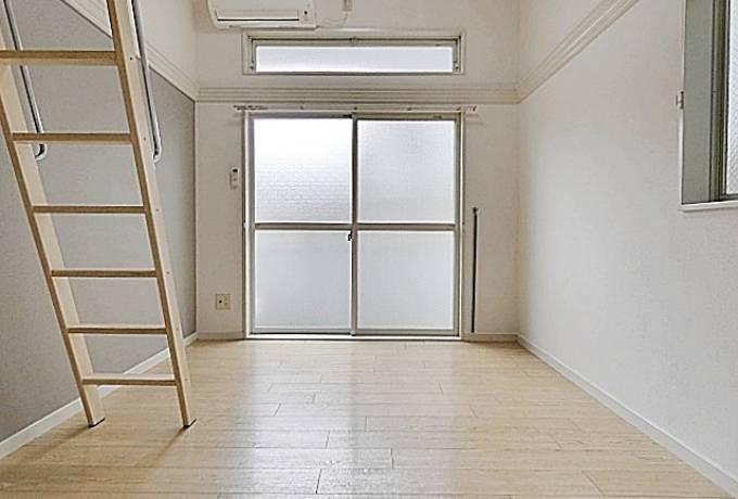 レオパレス左京山 第二 203号室 (名古屋市緑区 / 賃貸アパート)