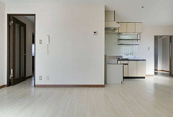 グリーンヒルズ 303号室 (名古屋市天白区 / 賃貸マンション)