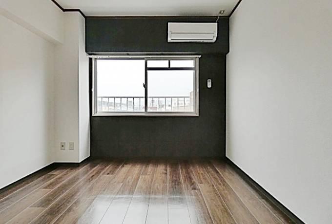 ヒルズ喜多山 401号室 (名古屋市守山区 / 賃貸マンション)