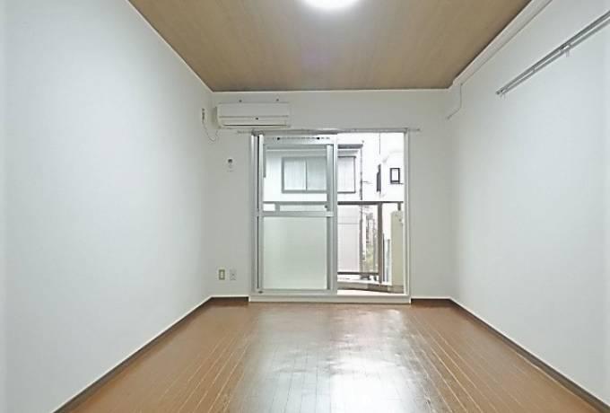ハイシティ岩田 202号室 (名古屋市千種区 / 賃貸マンション)