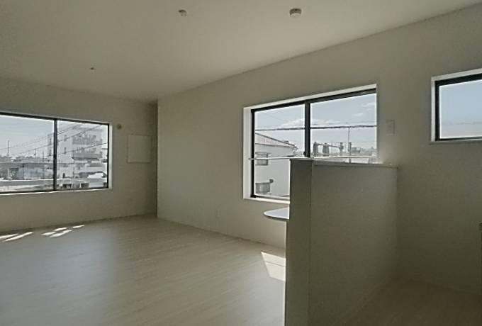 fメゾン熱田II 201号室 (名古屋市熱田区 / 賃貸マンション)