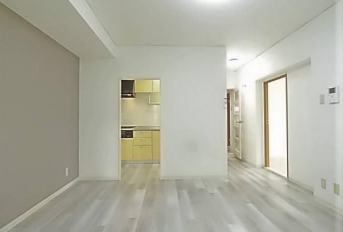 エルグランデ萩山 1D号室 (名古屋市瑞穂区 / 賃貸マンション)