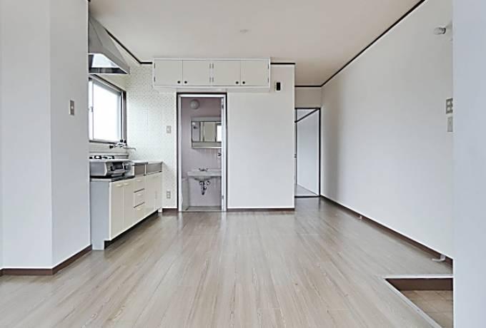 昭栄コーポラス 306号室 (名古屋市守山区 / 賃貸マンション)