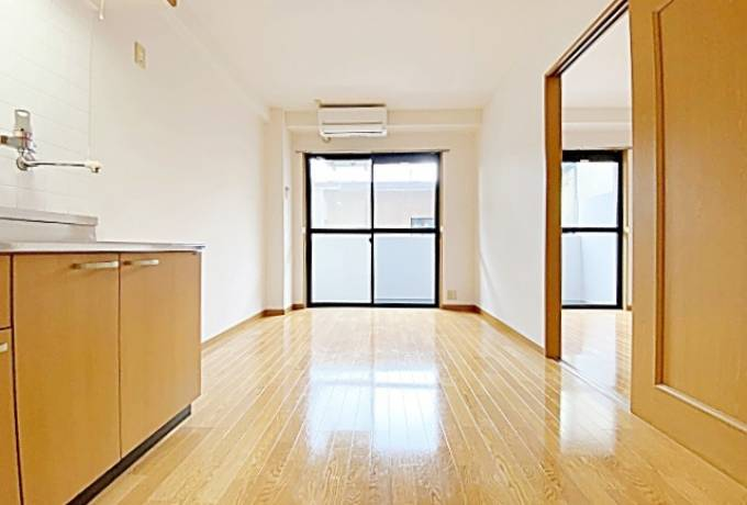 サンジュネス 102号室 (名古屋市名東区 / 賃貸マンション)