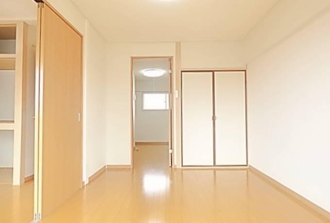 コーポKAWAHARA 403号室 (名古屋市昭和区 / 賃貸マンション)