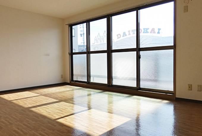 ハウスK V 202号室 (日進市 / 賃貸マンション)