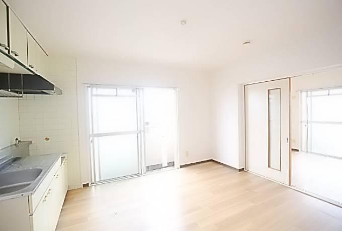 アーバン貴船 301号室 (名古屋市名東区 / 賃貸マンション)