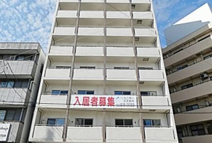 VANCOUVER1118大曽根 203号室 (名古屋市北区 / 賃貸マンション)