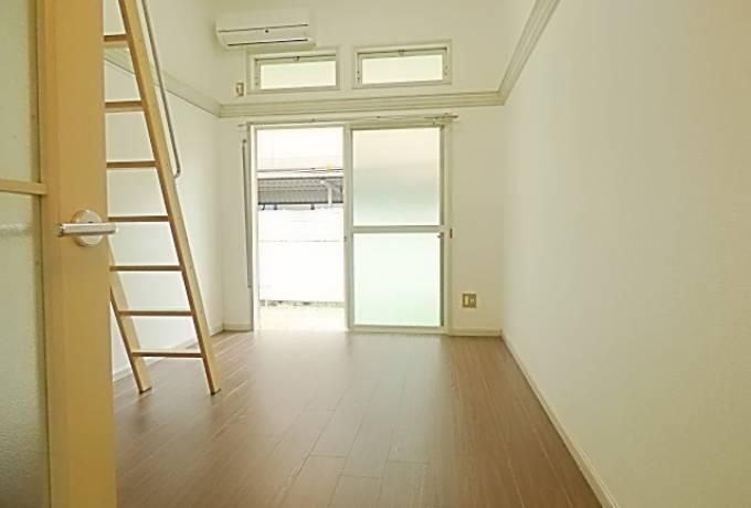 アビタシオン庄内通 102号室 (名古屋市西区 / 賃貸アパート)