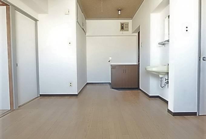 ハイツオカダ 5D号室 (名古屋市昭和区 / 賃貸マンション)