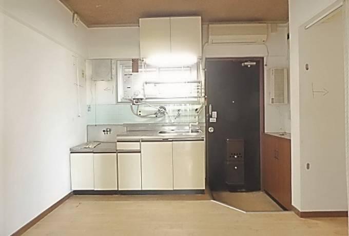 ハイツオカダ 6B号室 (名古屋市昭和区 / 賃貸マンション)