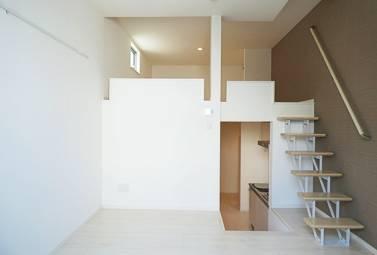 アルバーノ鶴舞Ricco 203号室 (名古屋市昭和区 / 賃貸アパート)