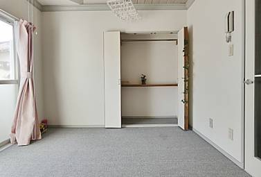 パレス呼続 107号室 (名古屋市南区 / 賃貸アパート)