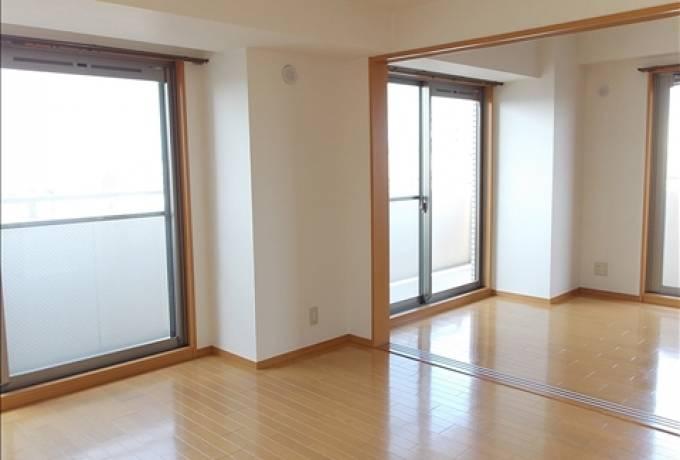 ホワイトホフマン 406号室 (名古屋市名東区 / 賃貸マンション)