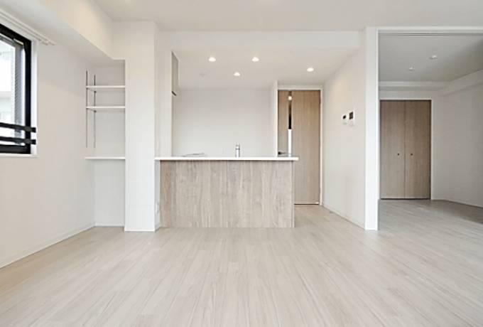 Grand Palace IKAI 601号室 (名古屋市瑞穂区 / 賃貸マンション)