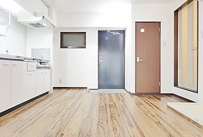 エムズハウス栄 3-C号室 (名古屋市中区 / 賃貸マンション)