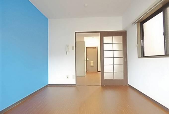 ティージェビバンテ 402号室 (名古屋市瑞穂区 / 賃貸マンション)
