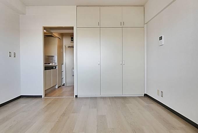 シャルム大堀 412号室 (名古屋市南区 / 賃貸マンション)