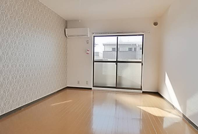 シルフィード 303号室 (名古屋市港区 / 賃貸アパート)