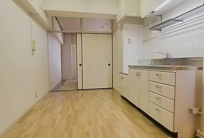 中駒九番団地3号棟 1025号室 (名古屋市港区 / 賃貸マンション)