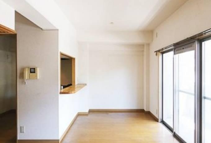 社ヶ丘ヒルズ 102号室 (名古屋市名東区 / 賃貸マンション)