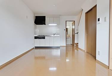 シンフォニア 102号室 (名古屋市名東区 / 賃貸アパート)