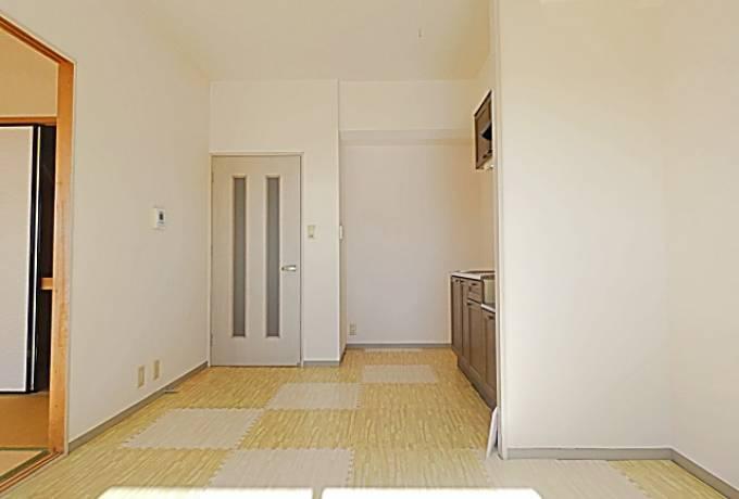 ガーデン山内 206号室 (清須市 / 賃貸マンション)