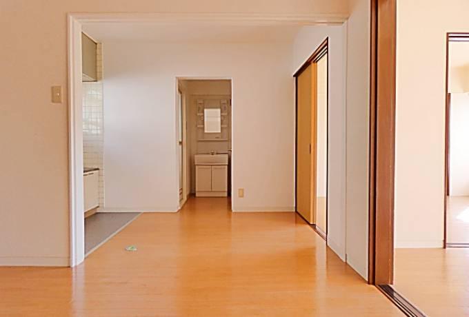D-フラット東別院 403号室 (名古屋市中区 / 賃貸マンション)