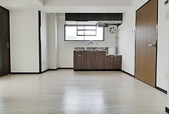 スカイル白川 508号室 (名古屋市名東区 / 賃貸マンション)