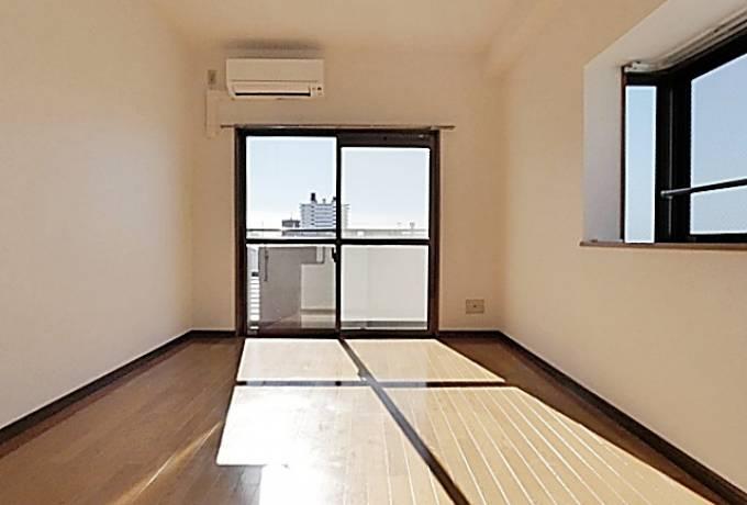 ベルモード 4D号室 (名古屋市瑞穂区 / 賃貸マンション)