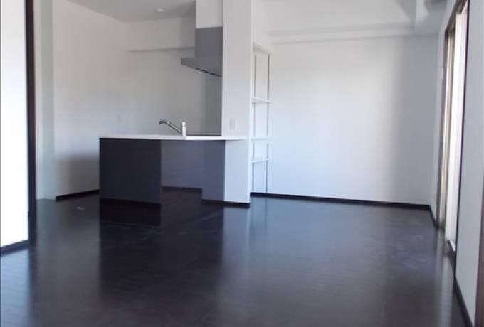 Epoch IKAI 202号室 (名古屋市瑞穂区 / 賃貸マンション)