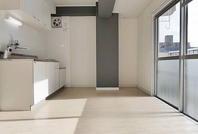 第2なかくにビル 301号室 (名古屋市瑞穂区 / 賃貸マンション)