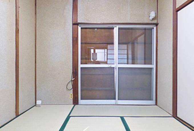 カーサ・ソレイユ 5号室 (名古屋市南区 / 賃貸アパート)