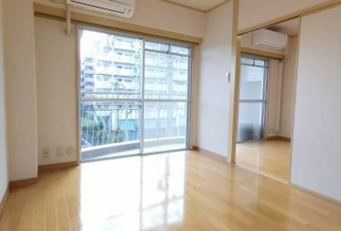 水野マンション 305号室 (名古屋市守山区 / 賃貸マンション)