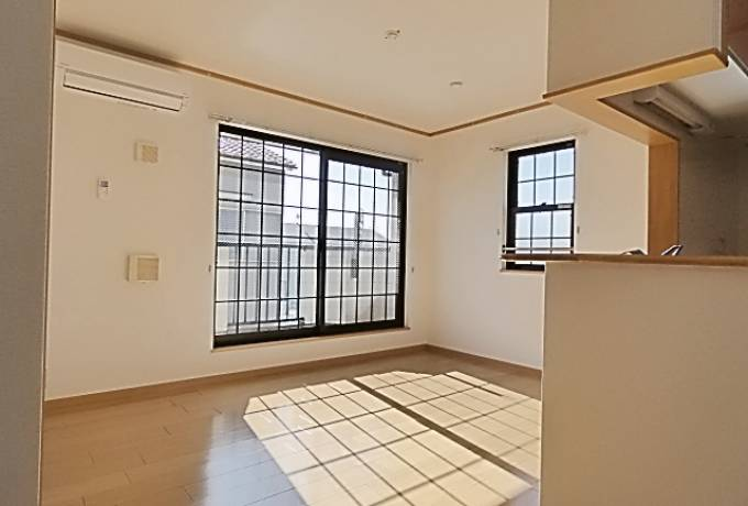 パークサイド横井 202号室 (名古屋市中村区 / 賃貸アパート)