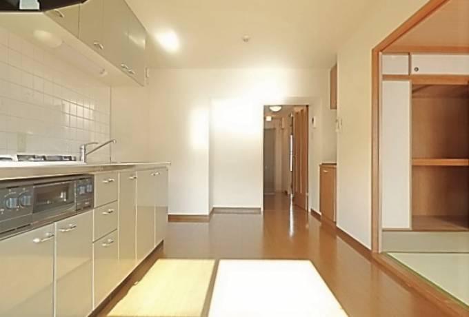 春岡マンション 1A号室 (名古屋市千種区 / 賃貸マンション)