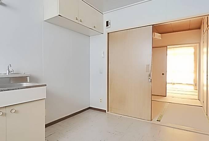 二村ハイツ 202号室 (名古屋市中村区 / 賃貸アパート)