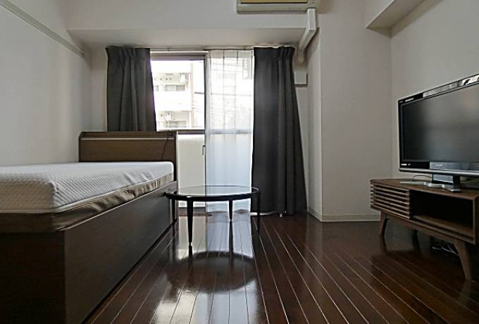 アマーレ葵 0206号室 (名古屋市中区 / 賃貸マンション)