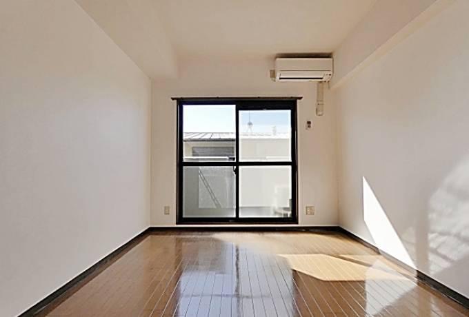 マーブルクレスト五軒家 205号室 (名古屋市昭和区 / 賃貸マンション)