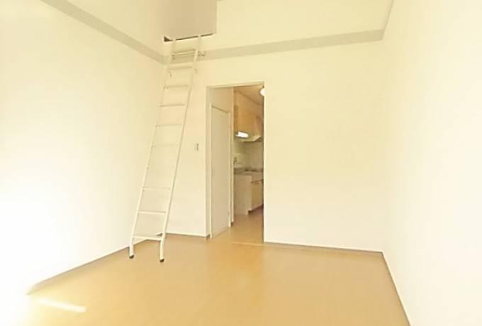 ラフォーレ駒方 B棟 206号室 (名古屋市昭和区 / 賃貸アパート)