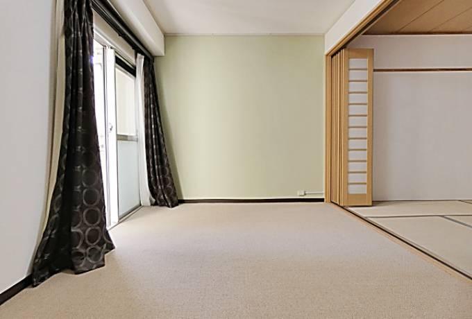 チサンマンション桜通久屋 712号室 (名古屋市東区 / 賃貸マンション)