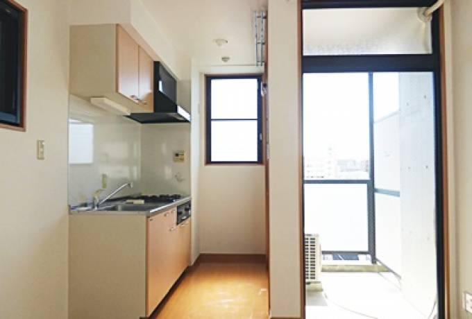 ワイズ東別院 501号室 (名古屋市中区 / 賃貸マンション)