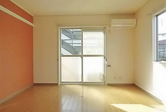 ラフォーレ駒方 A棟 201号室 (名古屋市昭和区 / 賃貸アパート)