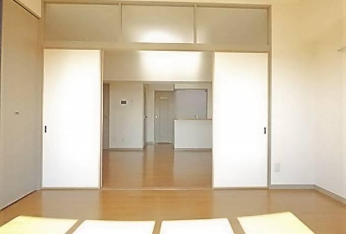 グリームオブ覚王山 401号室 (名古屋市千種区 / 賃貸マンション)