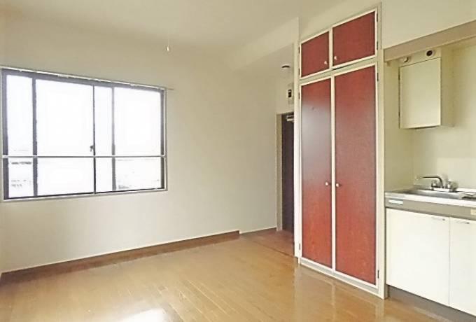 サンメゾン安田 103号室 (名古屋市昭和区 / 賃貸マンション)