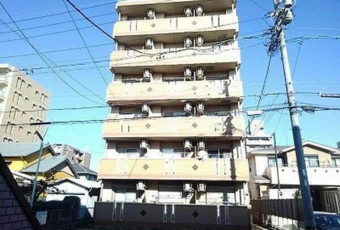 セント・ウェスティン 302号室 (名古屋市中川区 / 賃貸マンション)