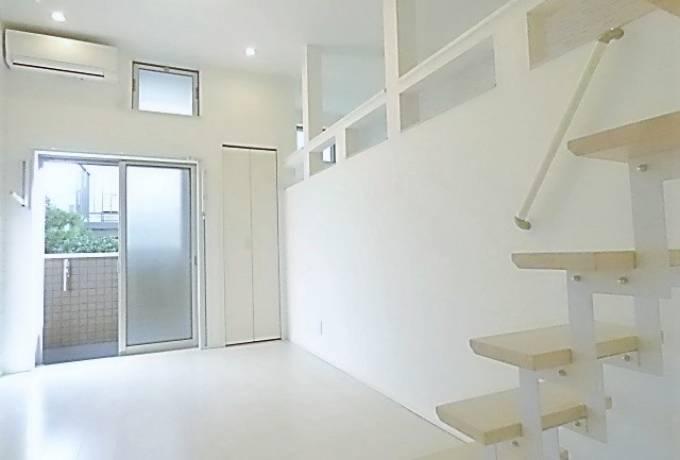 ベルシャンブル 101号室 (名古屋市昭和区 / 賃貸アパート)